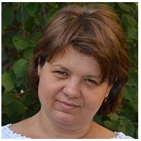 Наталя Ляшенко