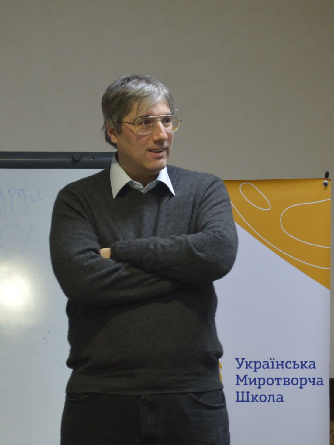 Андрей Каменщиков