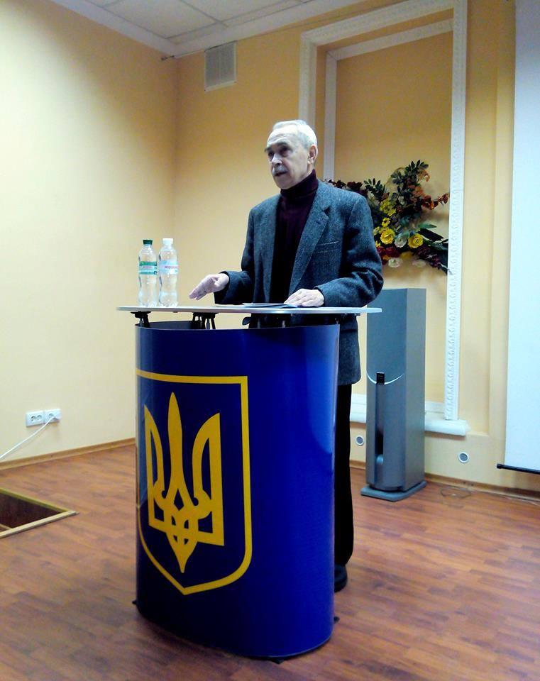 Георгій Шаповалов