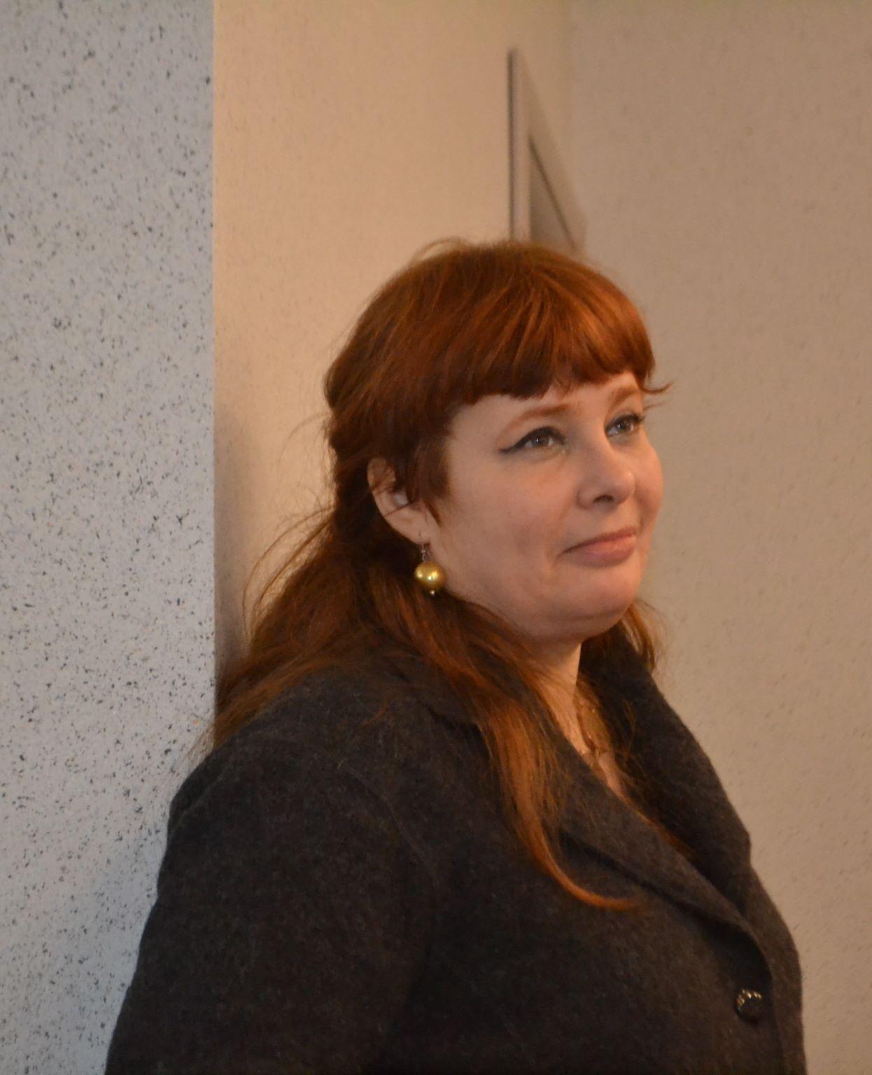 Тетяна Кохановська