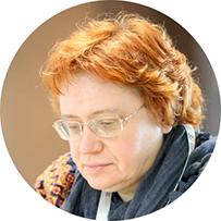 Наталія Зубар