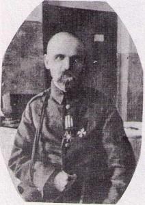 Ген.Михайло Омелянович-Павленко